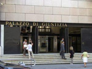 Il Tribunale di Genova