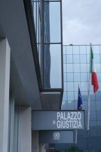 Il Tribunale di Lecco
