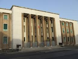 tribunale latina