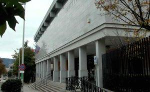 tribunale tempio